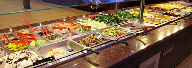 All You Can Eat | Osaka Buffet - Bolingbrook, IL